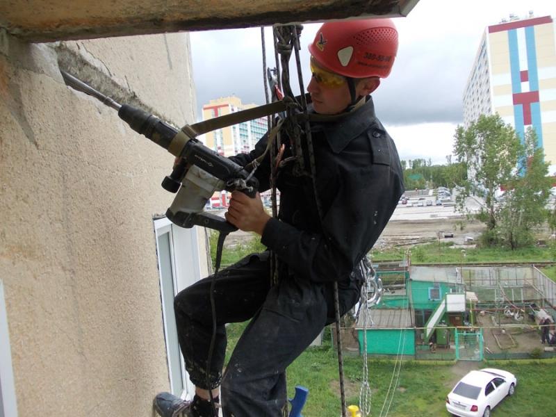 Пропорции цементного раствора для заделки швов