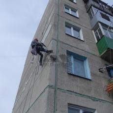 Заделка межпанельных швов новосибирск